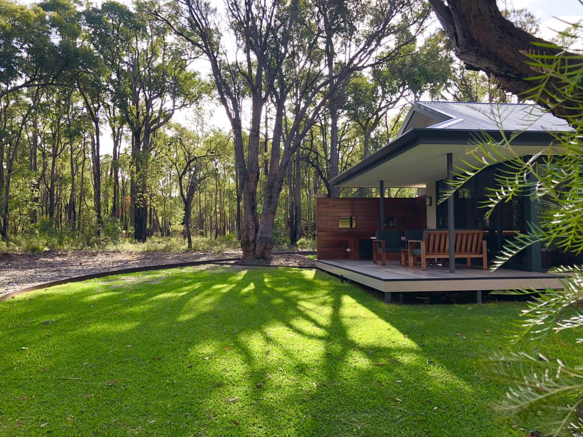 Amaroo Retreat  Spa - Accommodation Melbourne