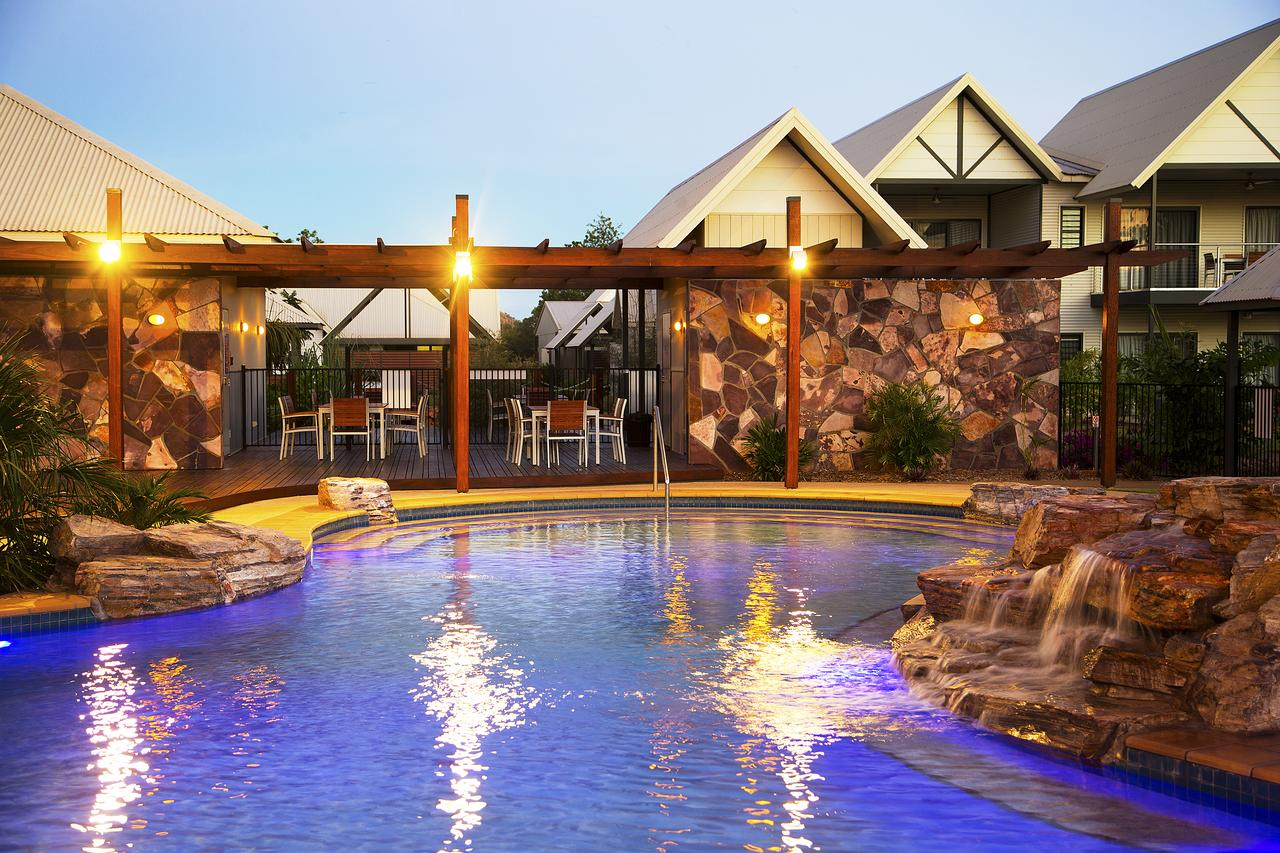 Freshwater East Kimberley Apartments - Accommodation Melbourne
