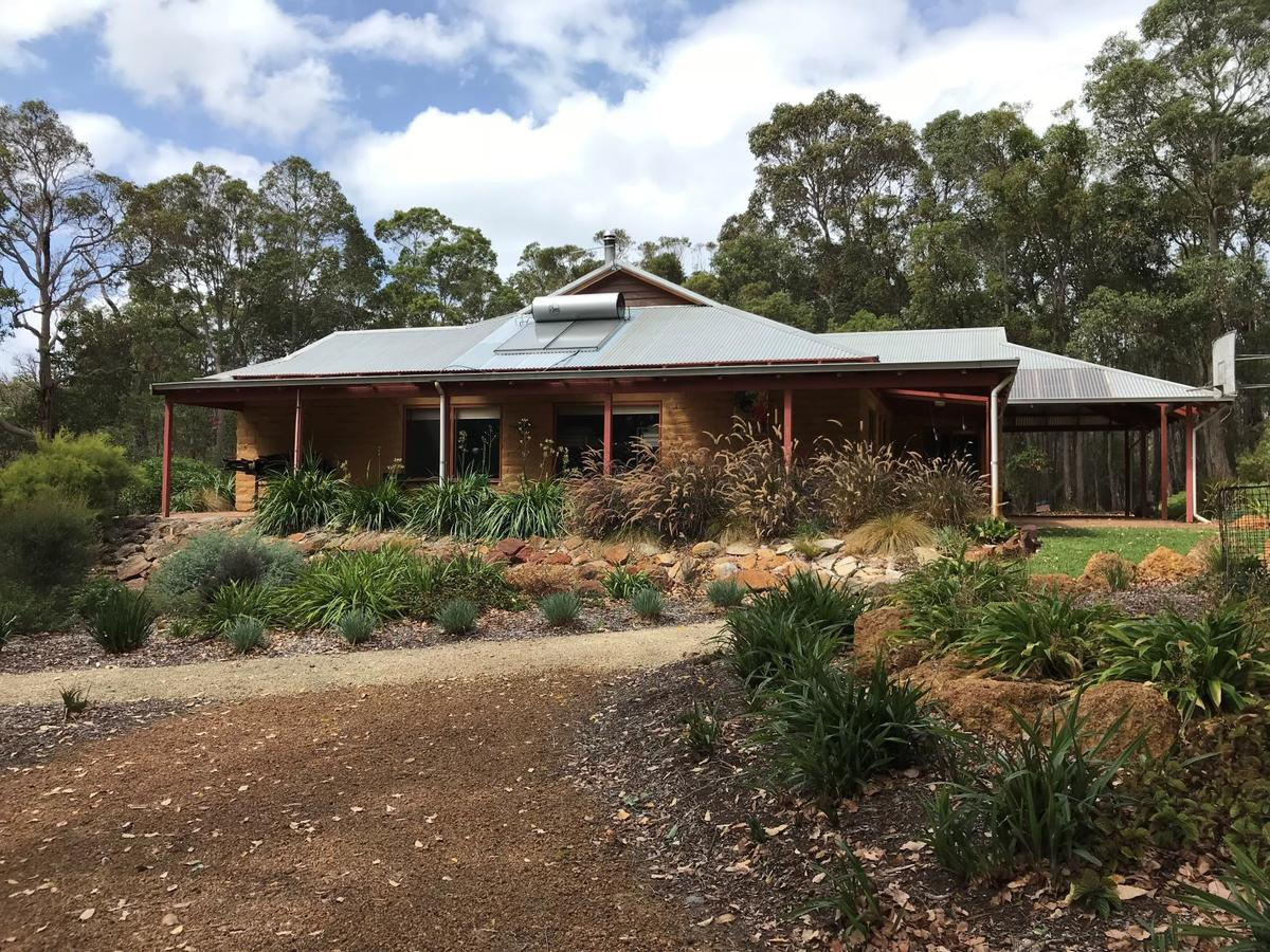 Denmark Forest Retreat - Accommodation Melbourne