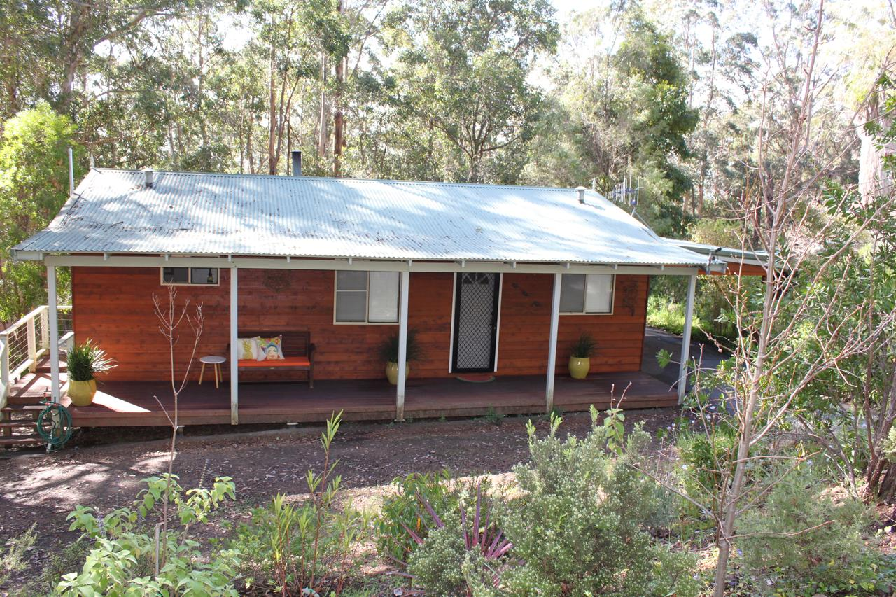 Francisca's Cottage - Accommodation Melbourne