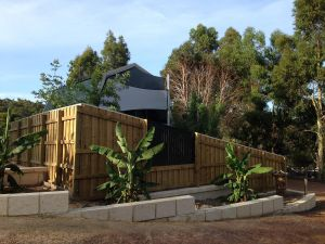 Dunsborough Barn Stay - Accommodation Melbourne