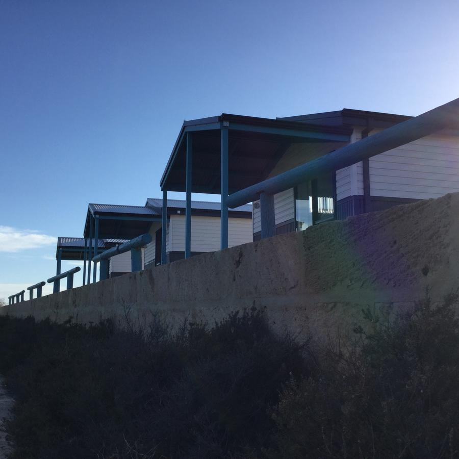 Dongara Tourist Park - Accommodation Melbourne