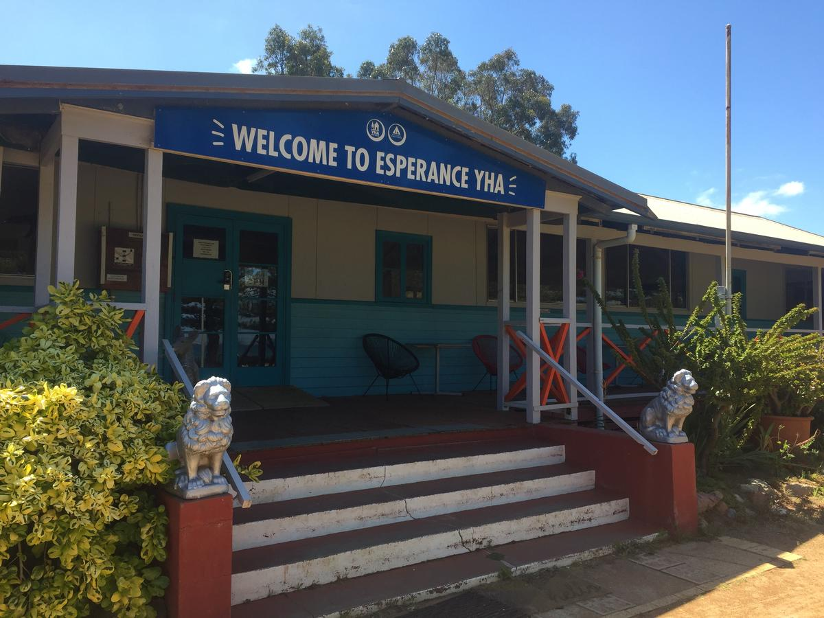 Esperance YHA - Accommodation Melbourne