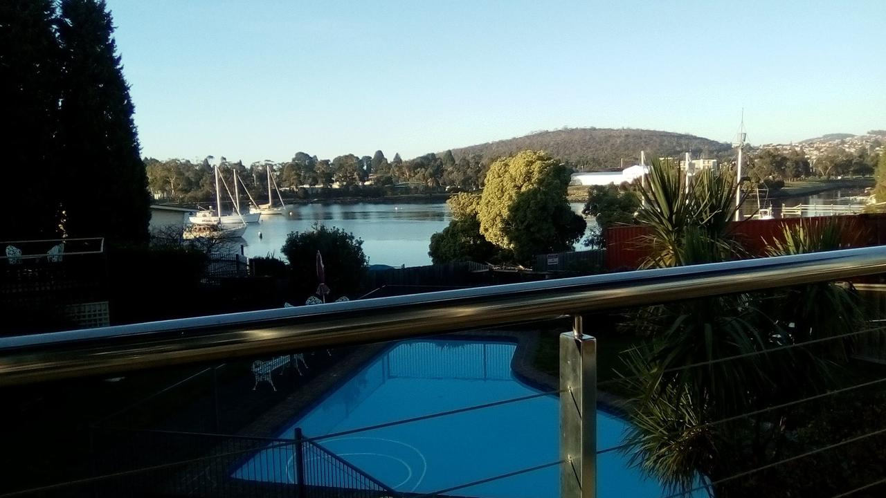 Waterfront Lodge Motel - Accommodation Melbourne