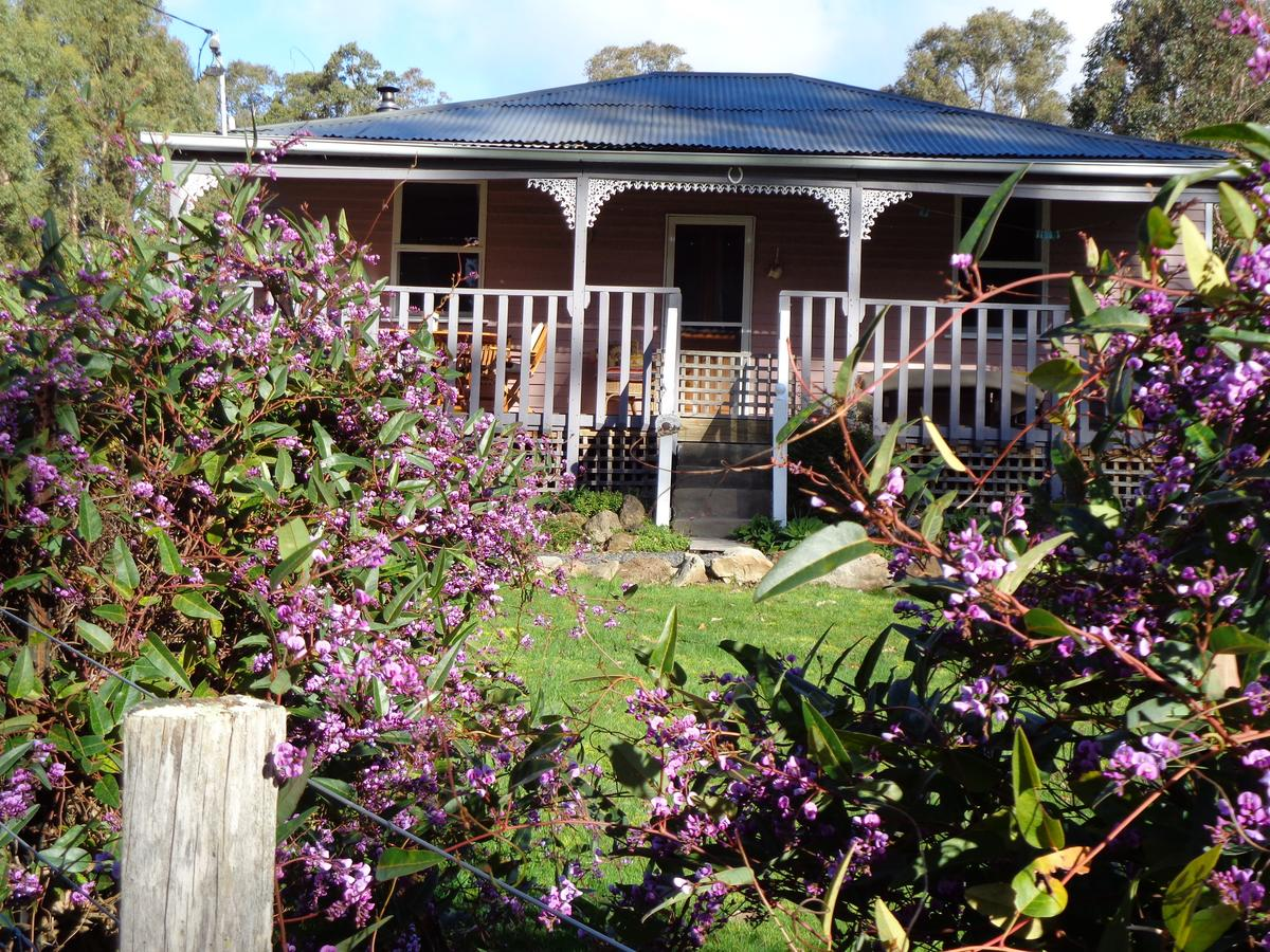 Post House Cottage - Accommodation Melbourne