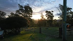 Glengarry farm stay BnB - Accommodation Melbourne
