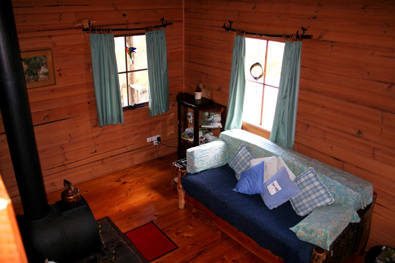 Cradle Mountain Love Shack - Accommodation Melbourne