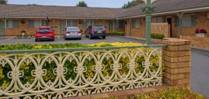 Parkhaven Motel - Accommodation Melbourne