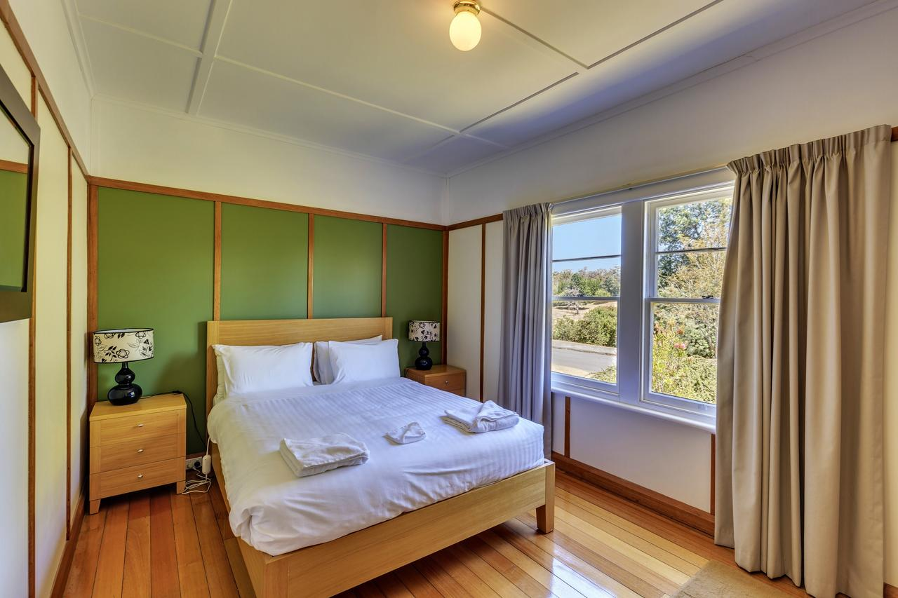 Tarraleah Estate - Accommodation Melbourne