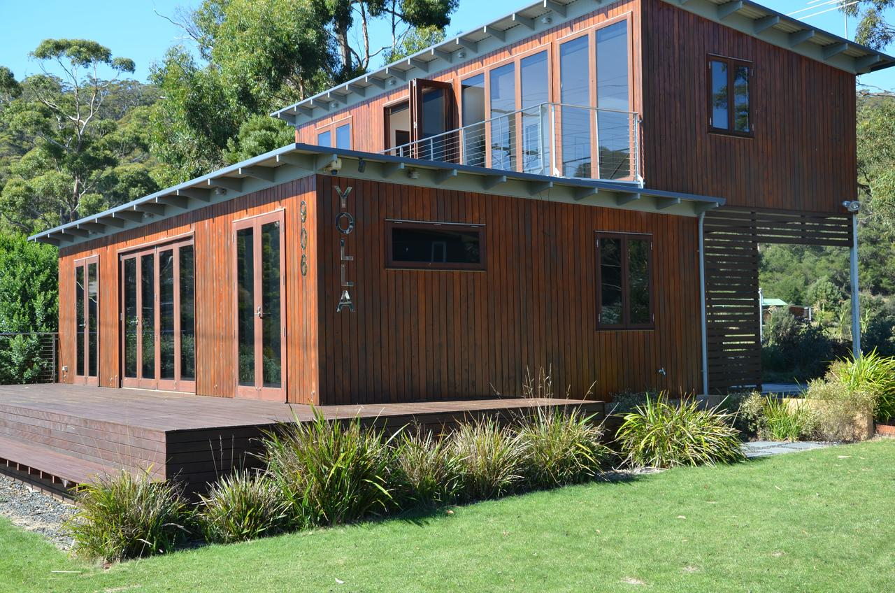 Yolla Beach House - Accommodation Melbourne