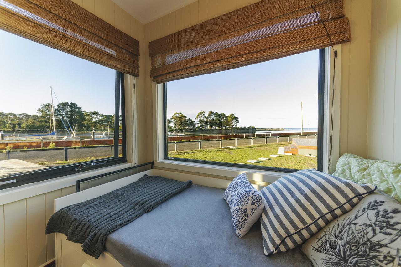 Coastal Pods Wynyard - Accommodation Melbourne