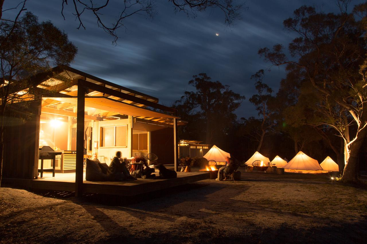 Bay of Fires Bush Retreat - Accommodation Melbourne