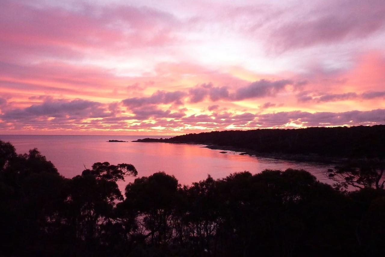 THE LOFT  Bay of Fires Seascape - Accommodation Melbourne