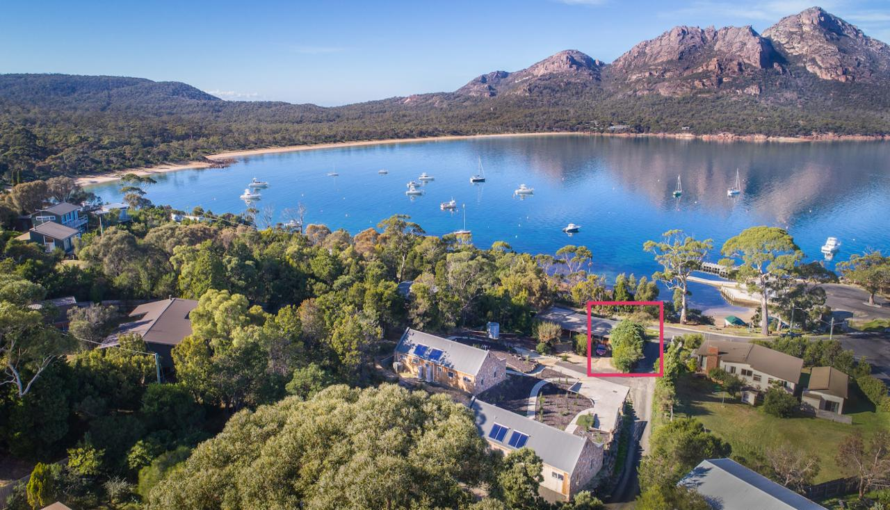 Freycinet Timber Cottage 1 - Accommodation Melbourne