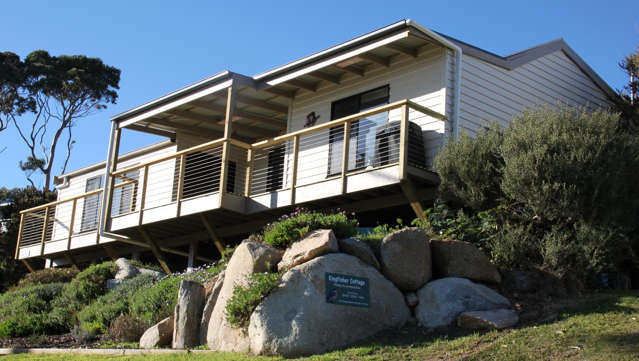 Kingfisher Cottage - Accommodation Melbourne