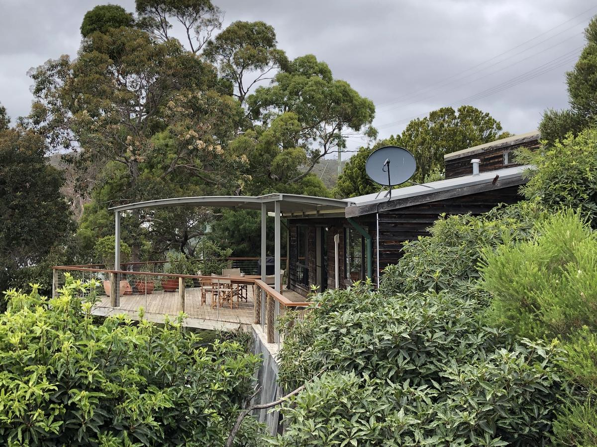 HIDDEN HAVEN Binalong Bay - Accommodation Melbourne