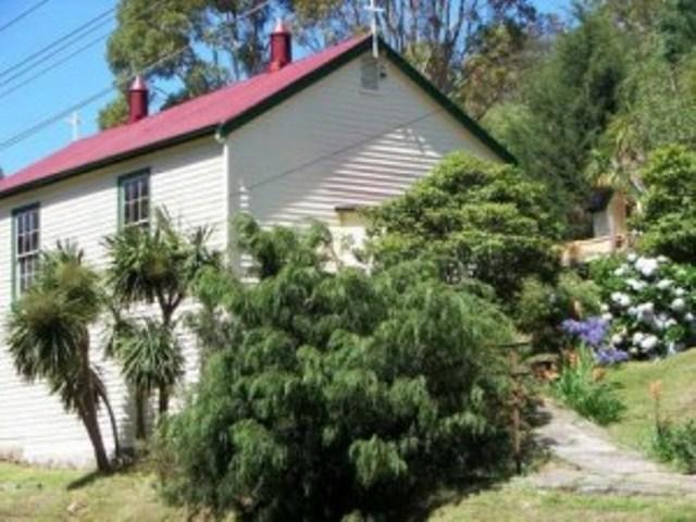 St. Pauls Bed  Breakfast - Accommodation Melbourne