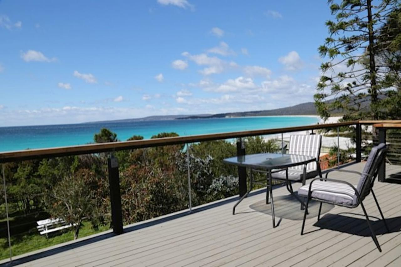 Driftwood Bay of Fires - Accommodation Melbourne