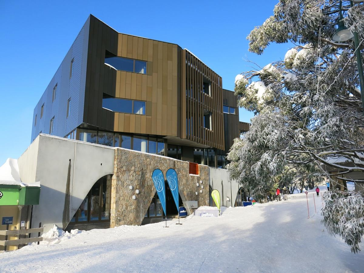 Buller Central Hotel - Accommodation Melbourne