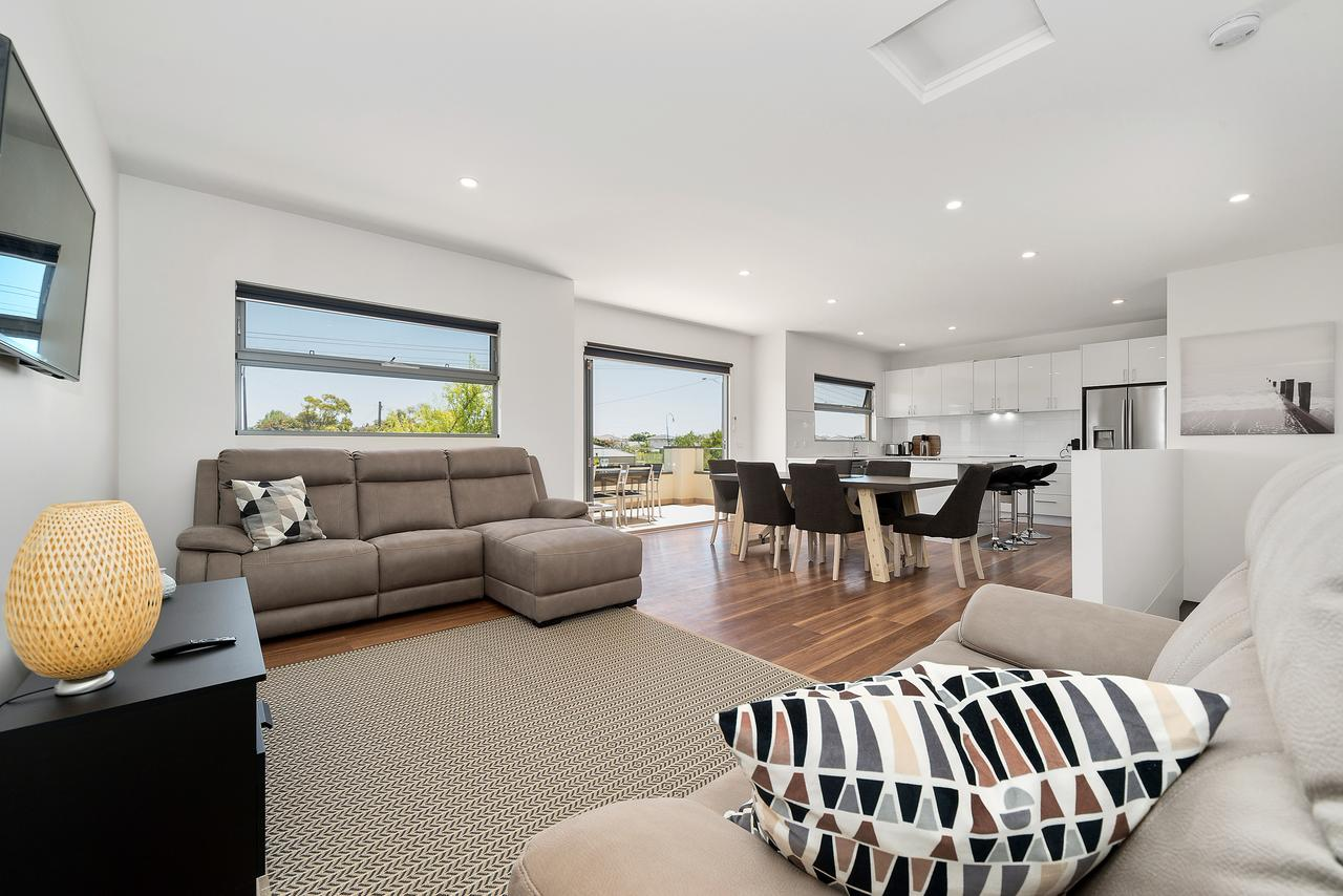 Rosewater Townhouses Dromana - Accommodation Melbourne