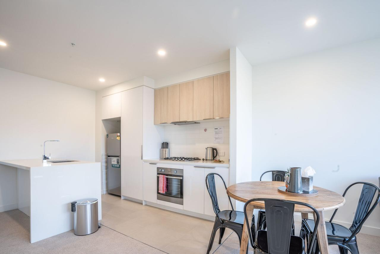 Poplar Apartments - Accommodation Melbourne