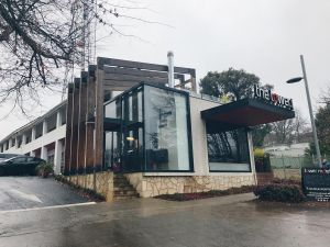 The Tower Motel Marysville - Accommodation Melbourne