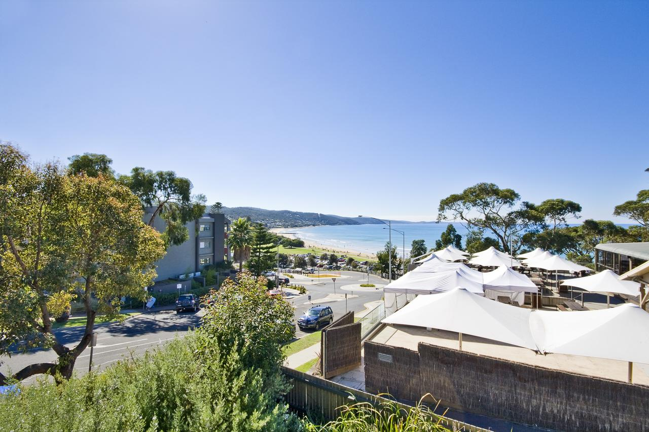 Lorne Bay View Motel - Accommodation Melbourne