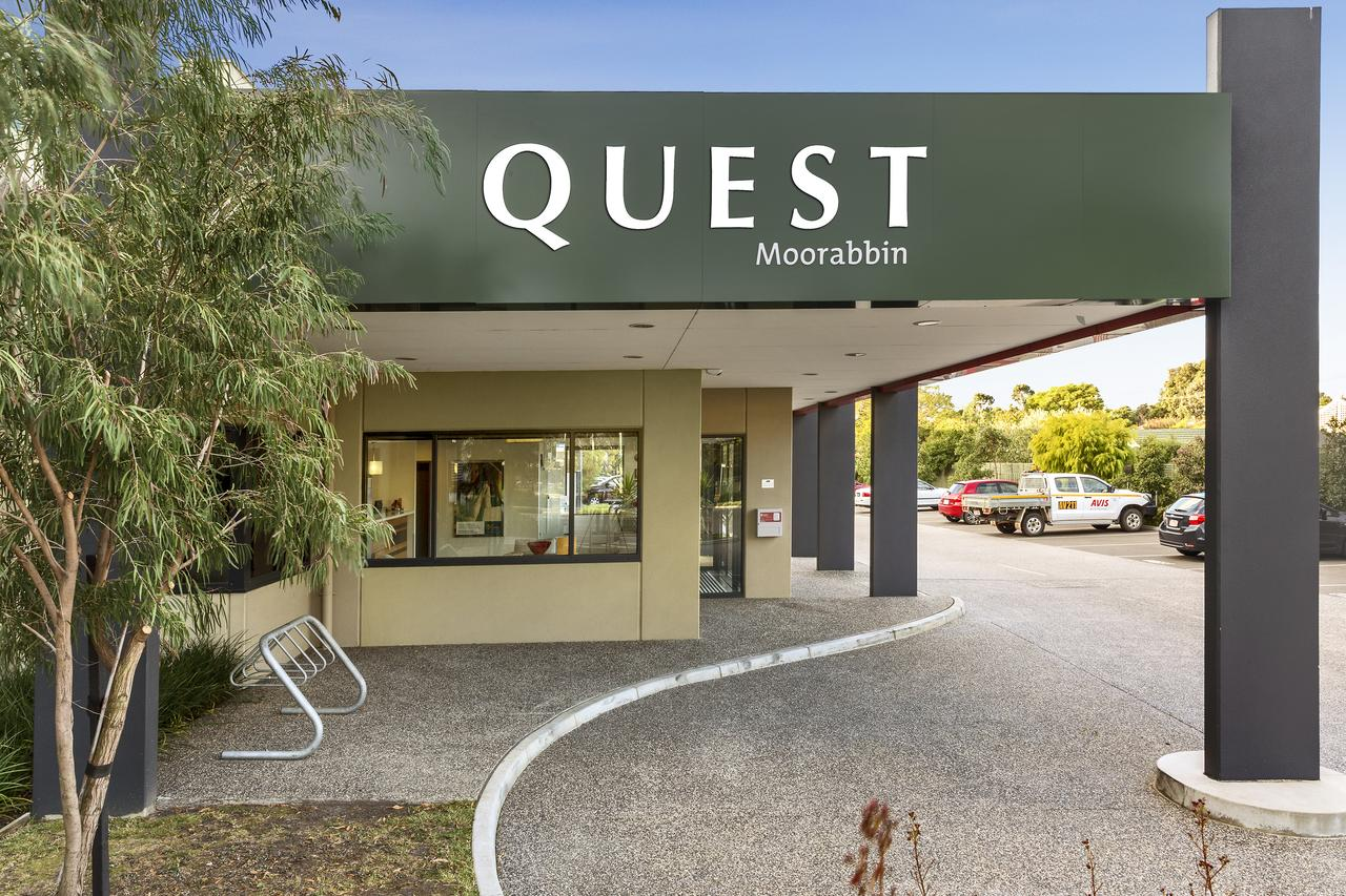 Quest Moorabbin - Accommodation Melbourne