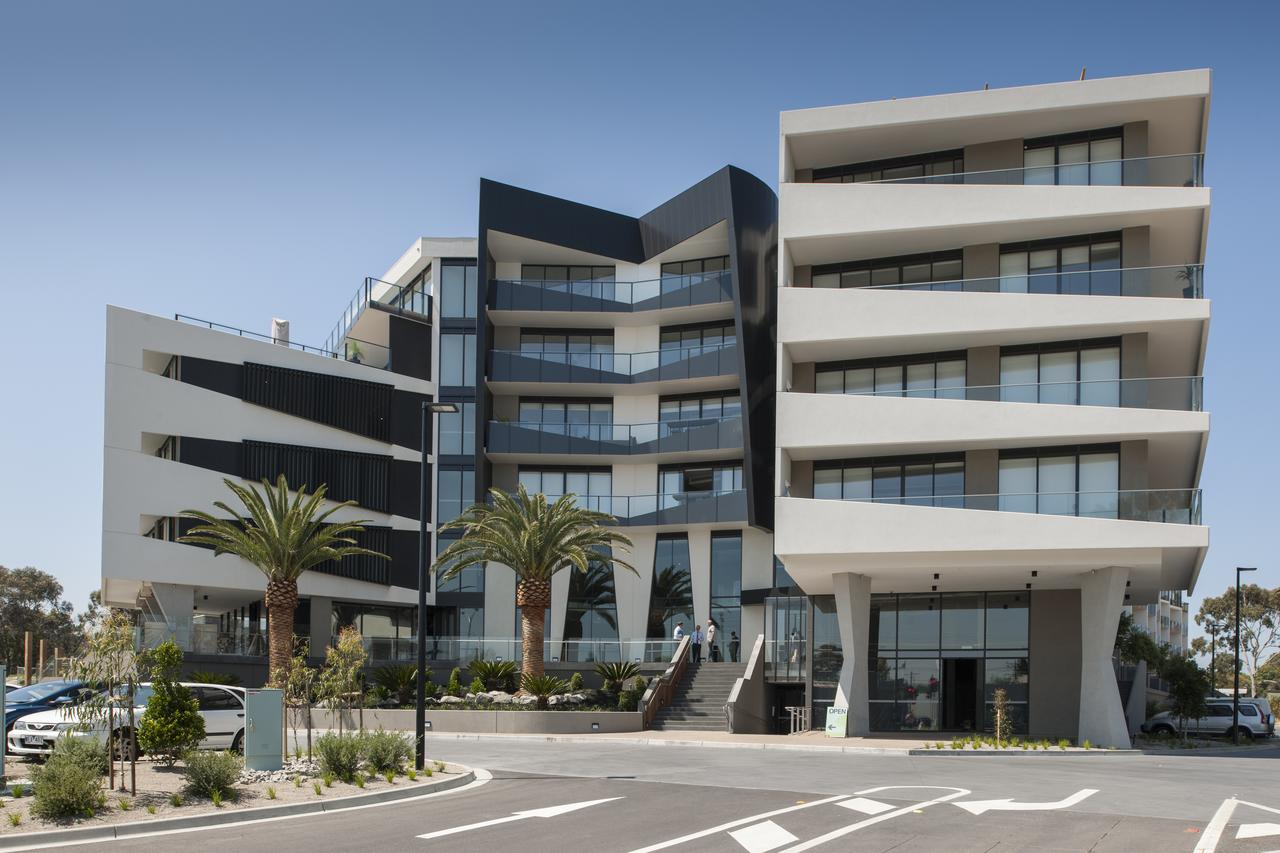 Sandy Hill Serviced Apartments - Accommodation Melbourne