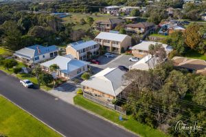 Port Campbell Parkview Motel  Apartments - Accommodation Melbourne