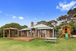 Apollo Bay Cottages - Accommodation Melbourne
