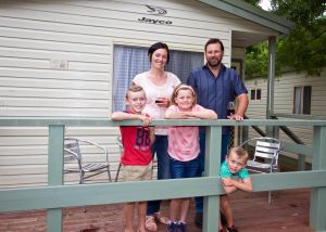 Marysville Caravan and Holiday Park - Accommodation Melbourne