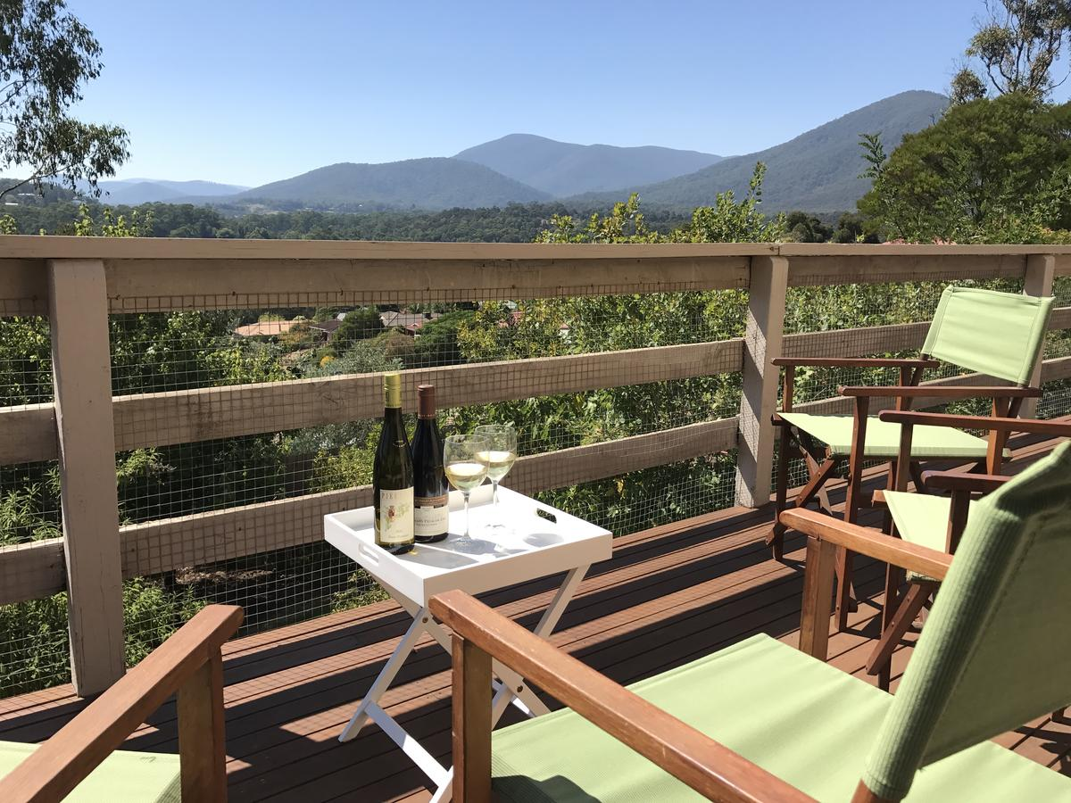 Hamptons In Healesville - Accommodation Melbourne