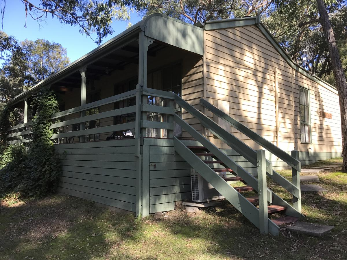 Day Dream Cottage - Accommodation Melbourne
