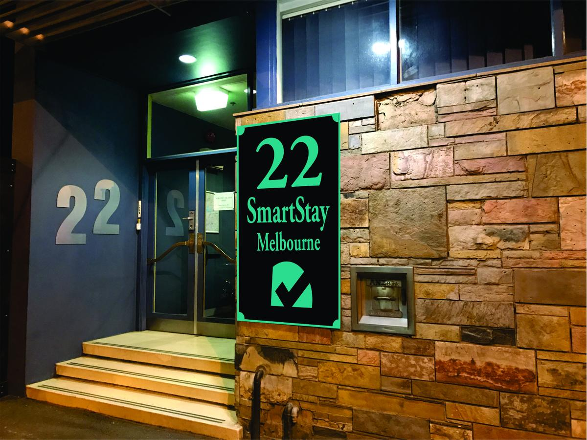SmartStay Melbourne - Accommodation Melbourne