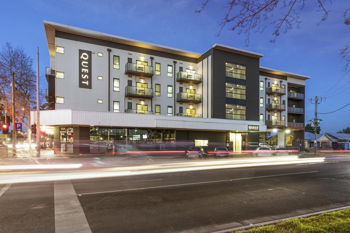 Quest Werribee - Accommodation Melbourne