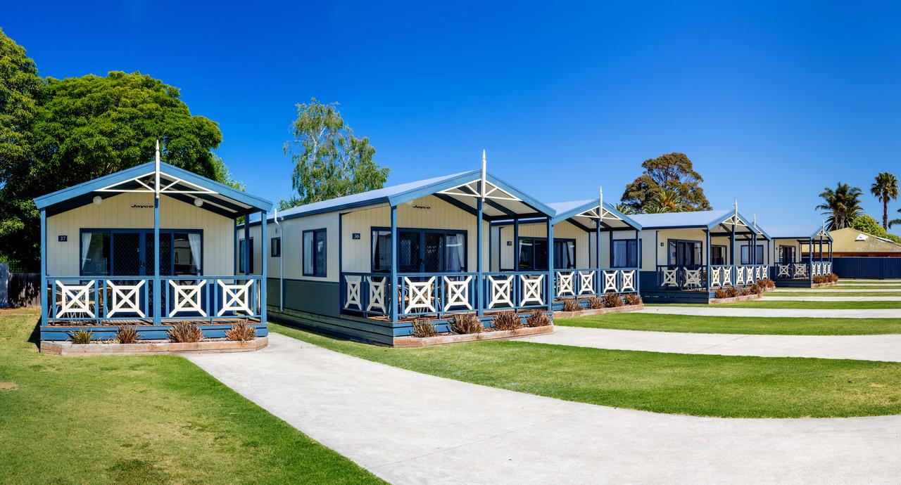 BIG4 Whiters Holiday Village - Accommodation Melbourne
