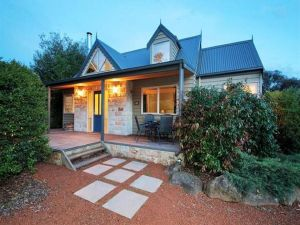 Two Truffles Cottages - Accommodation Melbourne