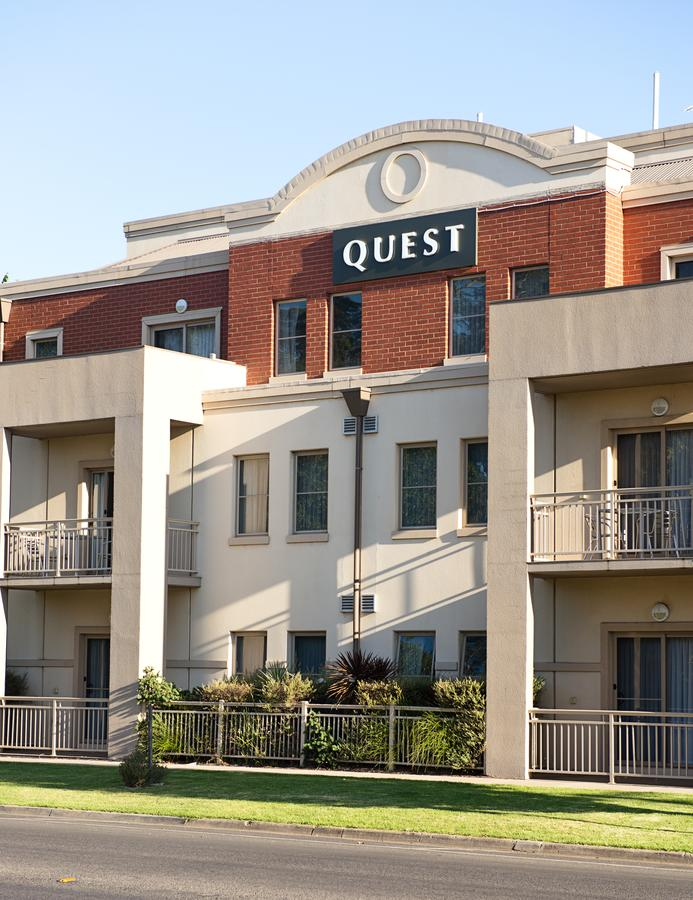 Quest Echuca - Accommodation Melbourne