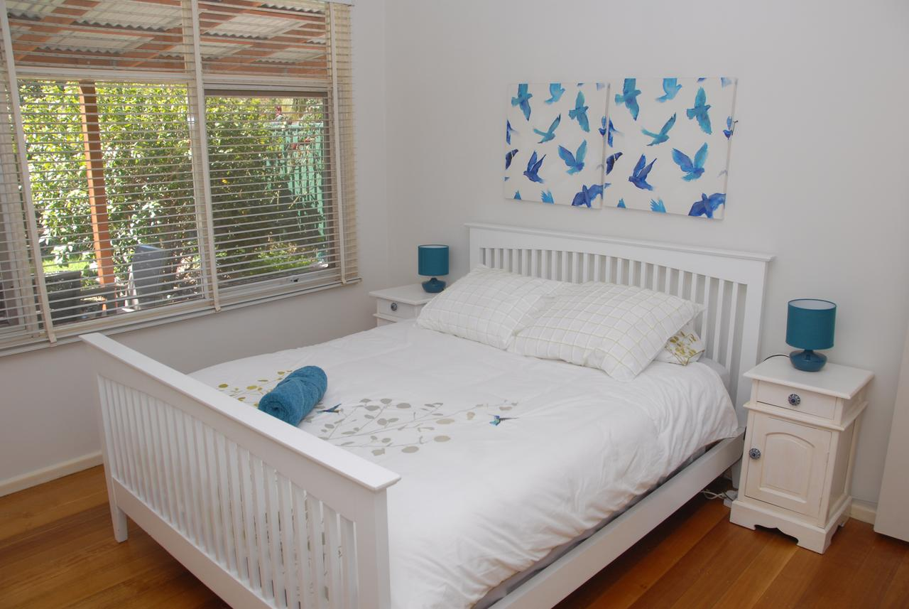Green Grove - Accommodation Melbourne