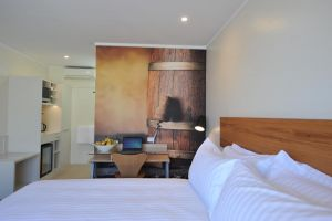 The Griff Motel - Accommodation Melbourne