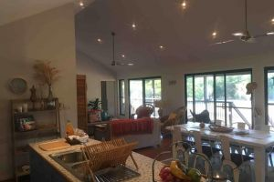 Valley Views Lodge Port Douglas - Accommodation Melbourne