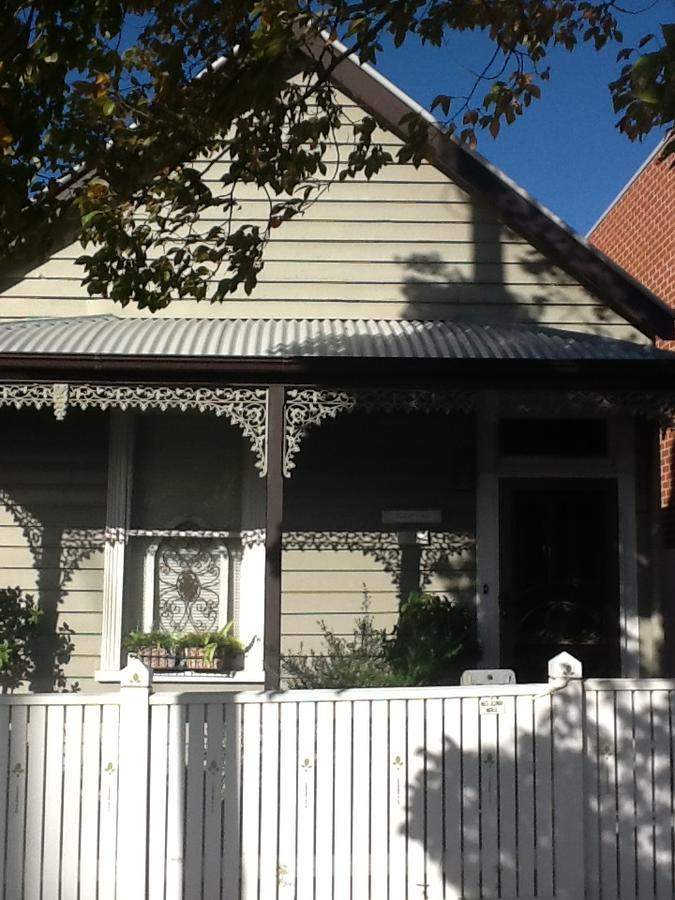 Redruth Cottage - Accommodation Melbourne