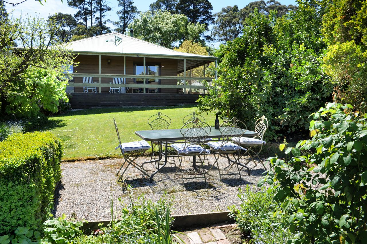 Lavender Farm - Accommodation Melbourne