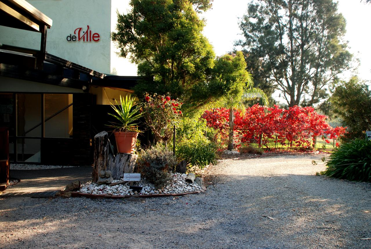 Deville At Healesville - Accommodation Melbourne