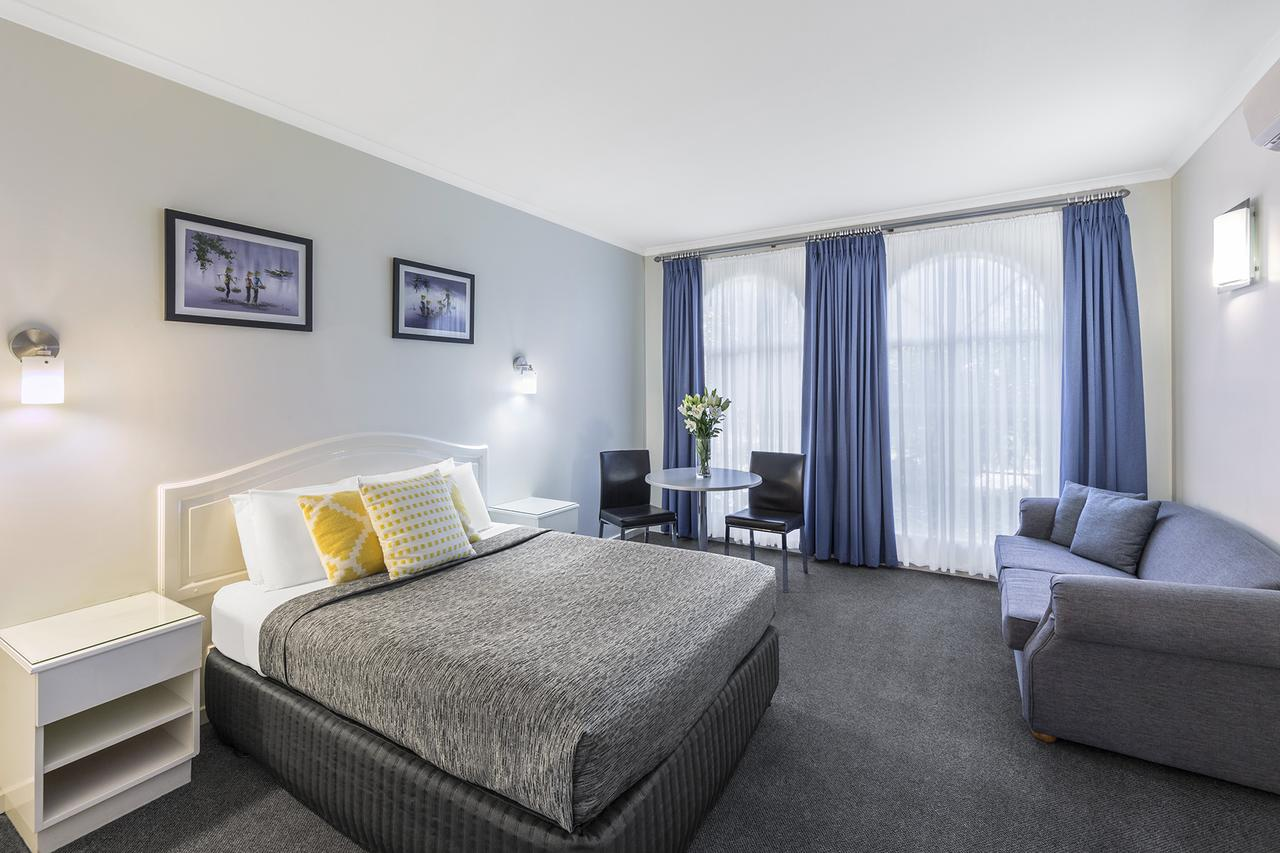 Best Western Cathedral Motor Inn - Accommodation Melbourne