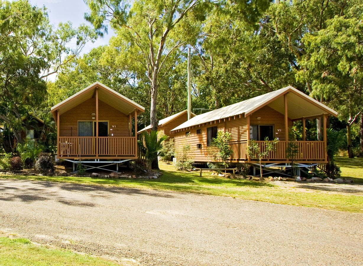 Captain Cook Holiday Village 1770 - Accommodation Melbourne