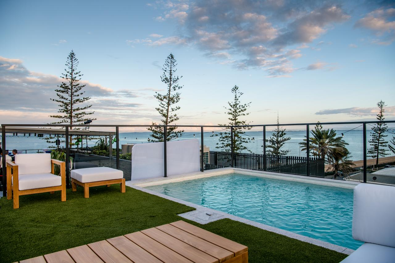 The Sebel Brisbane Margate Beach - Accommodation Melbourne