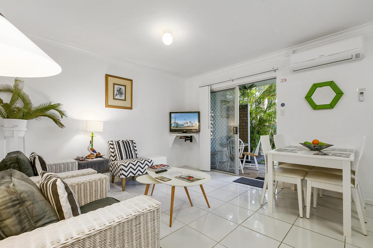 Beachcomber Peregian Beach - Accommodation Melbourne