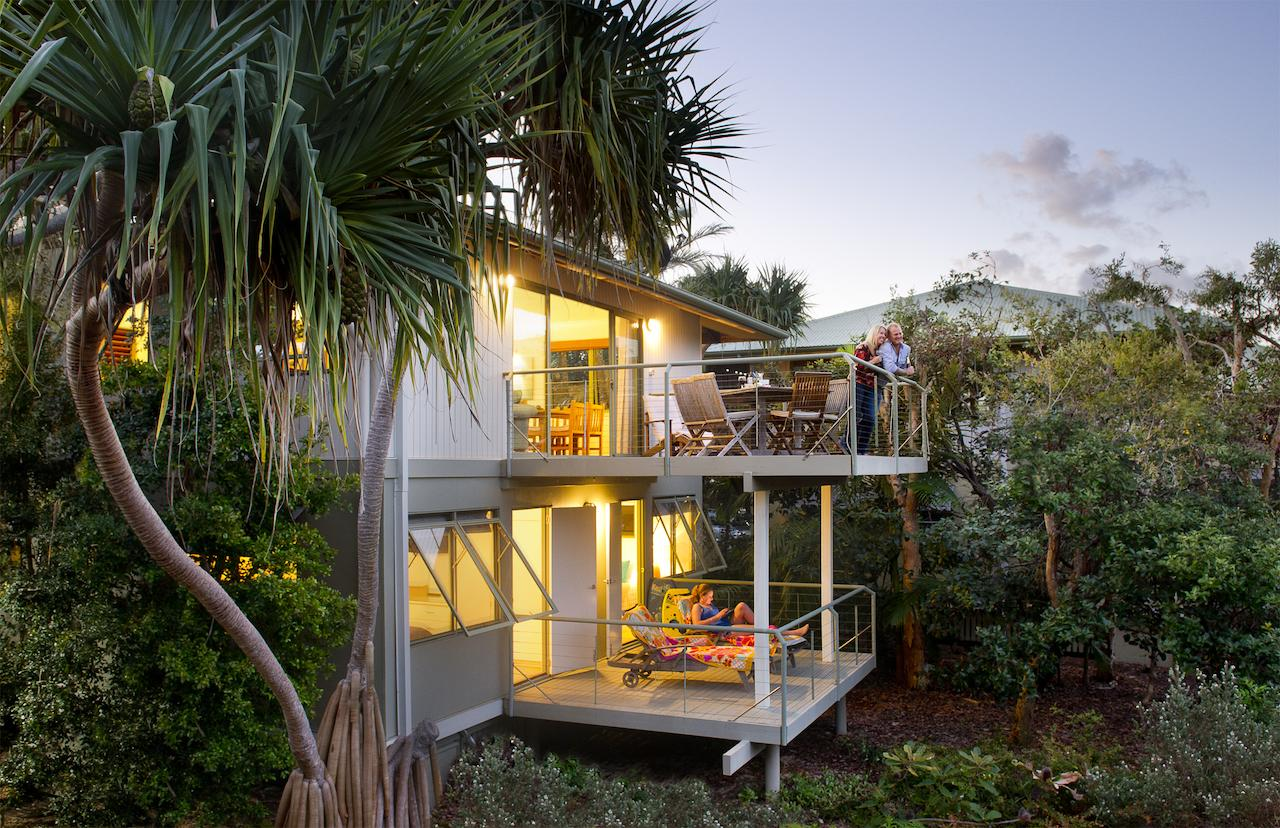 The Retreat Beach Houses - Accommodation Melbourne